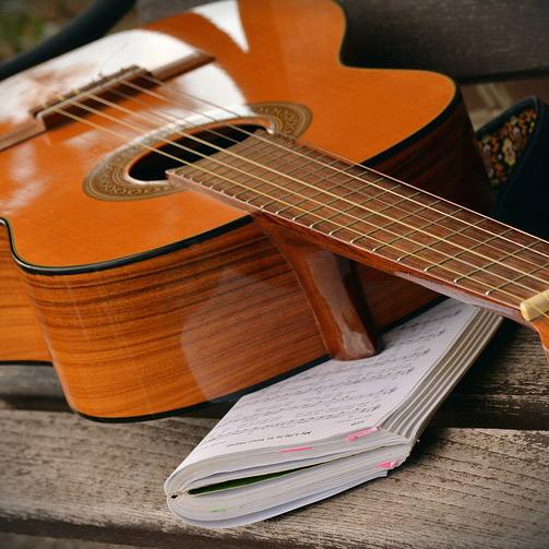 Guitarra Avanzada
