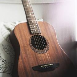 Guitarra Iniciación